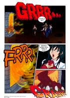 Dark Sorcerer : Chapitre 2 page 6