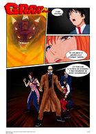 Dark Sorcerer : Chapitre 2 page 7