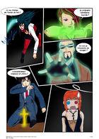 Dark Sorcerer : Chapitre 2 page 8