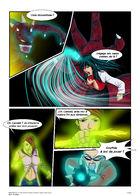 Dark Sorcerer : Chapitre 2 page 9