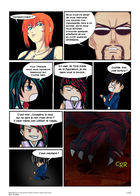 Dark Sorcerer : Chapitre 2 page 12