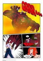 Dark Sorcerer : Chapitre 2 page 13