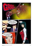 Dark Sorcerer : Chapitre 2 page 14