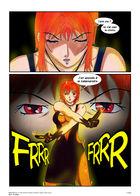 Dark Sorcerer : Chapitre 2 page 15