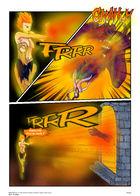 Dark Sorcerer : Chapitre 2 page 17