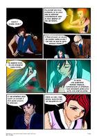 Dark Sorcerer : Chapitre 2 page 18