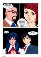 Dark Sorcerer : Chapitre 2 page 19