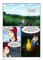 Dark Sorcerer : Chapitre 2 page 23
