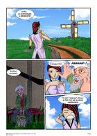 Dark Sorcerer : Chapitre 2 page 24