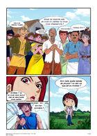 Dark Sorcerer : Chapitre 2 page 25