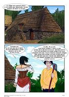 Dark Sorcerer : Chapitre 2 page 27