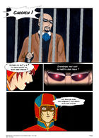 Dark Sorcerer : Chapitre 2 page 31