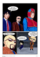 Dark Sorcerer : Chapitre 2 page 32
