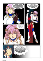 Dark Sorcerer : Chapitre 2 page 35