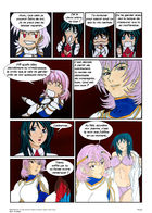 Dark Sorcerer : Chapitre 2 page 36