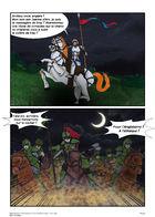 Dark Sorcerer : Chapitre 2 page 39