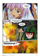 Dark Sorcerer : Chapitre 2 page 40