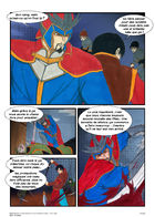 Dark Sorcerer : Chapitre 2 page 42