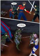 Dark Sorcerer : Chapitre 2 page 50