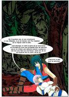 Dark Sorcerer : Chapitre 2 page 57