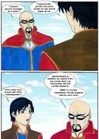 Dark Sorcerer : Chapitre 2 page 58