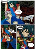 Dark Sorcerer : Chapitre 2 page 59