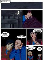 Dark Sorcerer : Chapitre 2 page 63