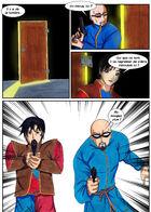 Dark Sorcerer : Chapitre 2 page 64