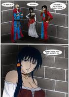 Dark Sorcerer : Chapitre 2 page 66