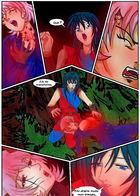 Dark Sorcerer : Chapitre 2 page 61