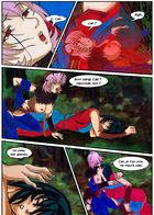 Dark Sorcerer : Chapitre 2 page 62