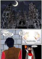 Dark Sorcerer : Chapitre 2 page 72
