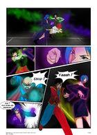 Dark Sorcerer : Chapitre 2 page 74