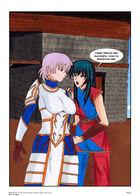 Dark Sorcerer : Chapitre 2 page 80