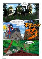 Dark Sorcerer : Chapitre 2 page 84