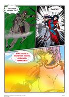 Dark Sorcerer : Chapitre 2 page 85