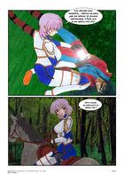 Dark Sorcerer : Chapitre 2 page 86