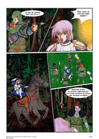 Dark Sorcerer : Chapitre 2 page 87