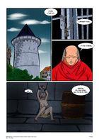 Dark Sorcerer : Chapitre 2 page 90