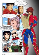 Dark Sorcerer : Chapitre 2 page 94