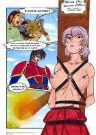 Dark Sorcerer : Chapitre 2 page 95