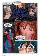 Dark Sorcerer : Chapitre 2 page 97