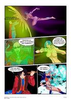 Dark Sorcerer : Chapitre 2 page 101