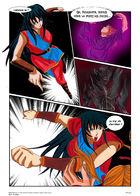 Dark Sorcerer : Chapitre 2 page 103