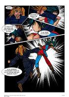 Dark Sorcerer : Chapitre 2 page 104