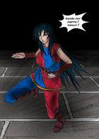 Dark Sorcerer : Chapitre 2 page 111