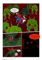 Dark Sorcerer : Chapitre 2 page 118