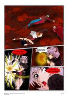 Dark Sorcerer : Chapitre 2 page 125