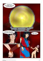 Dark Sorcerer : Chapitre 2 page 132