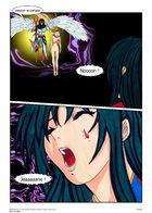 Dark Sorcerer : Chapitre 2 page 136